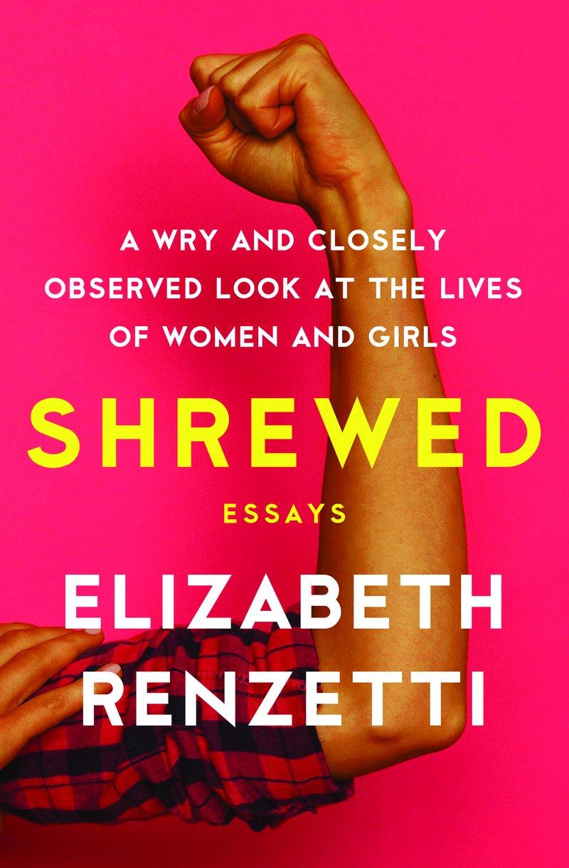 Unitarian Feminist Book Club discusses Shrewed by Elizabeth Renzetti