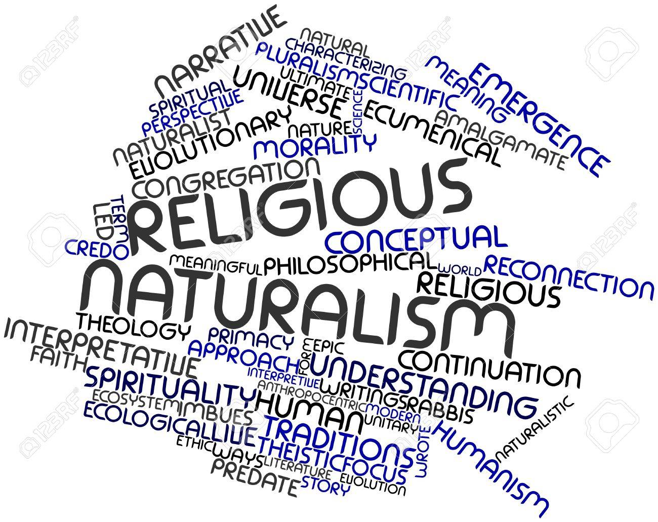 Religious Naturalism - Take Two