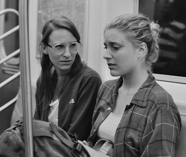 The Mileage You Get From Noah Baumbachs Frances Ha