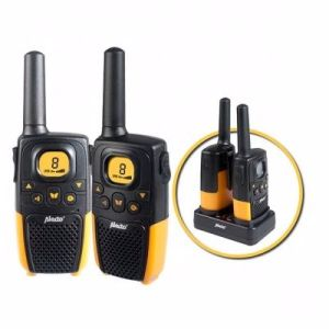 Alecto walkie talkie Twinset FR-26
