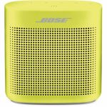 Bose portable speaker SoundLink Color II (Geel)