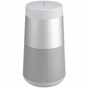 Bose portable speaker SoundLink Revolve (Zilver)
