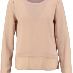 Broadway blouse powder pink