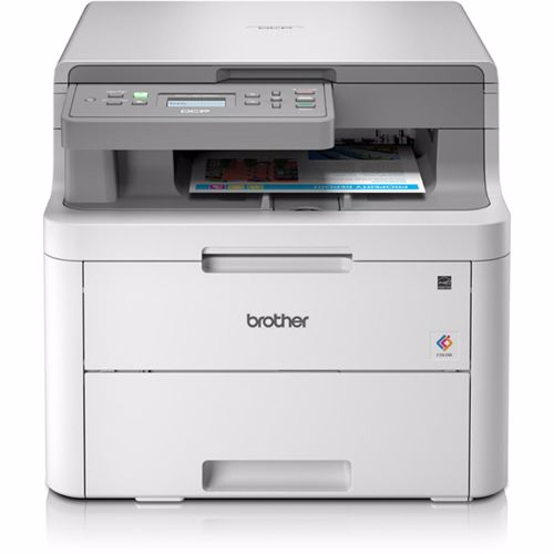Brother all-in-one printer DCP-L3510CDW