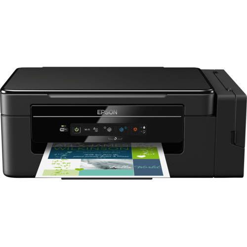 Epson all-in-one printer ET-2600