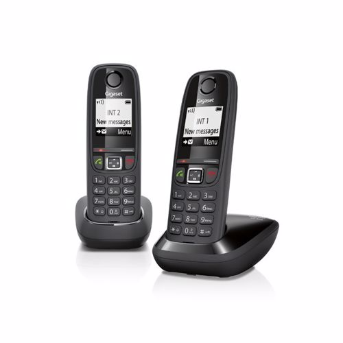 Gigaset DECT set AS405 DUO
