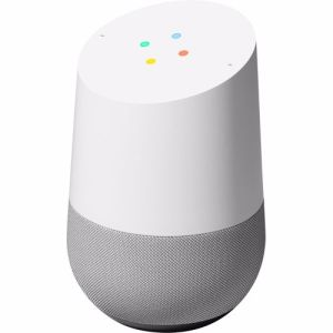 Google Home (Wit)