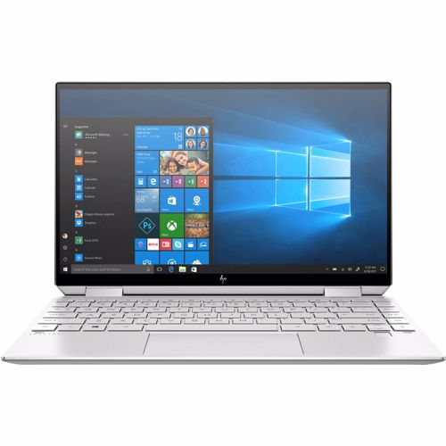 HP 2-in-1 laptop 13-AW0200ND (Zilver)