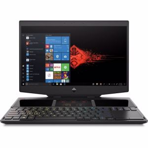 HP OMEN laptop 15-DG0700ND