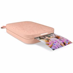 HP all-in-one printer Sprocket New Edition Blush