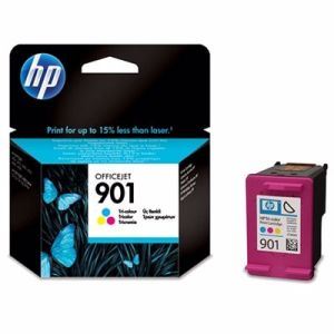 HP cartridge 901 CL (kleur)