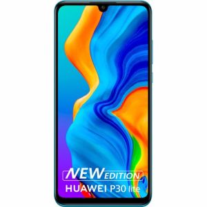 Huawei P30 Lite New Edition (Blauw)