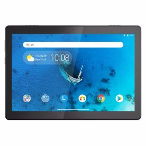 Lenovo tablet Tab M10 HD (Zwart)