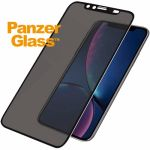 Panzerglass privacy screenprotector iPhone Xr Camslider