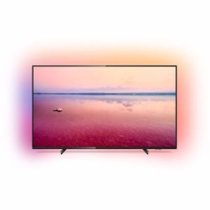 Philips 4K Ultra HD TV 70PUS6704/12