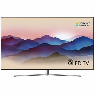 Samsung 4K Ultra HD TV 55Q8F QLED TV 2018