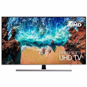 Samsung 4K Ultra HD TV UE55NU8000