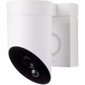 Somfy Outdoor Camera (Wit)