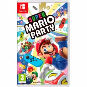 Super Mario Party voor Nintendo Switch