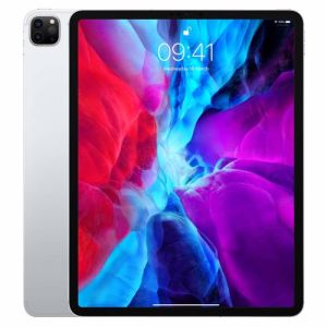 "Apple iPad Pro 12.9""(2020) Wi-Fi + 4G 1TB (Zilver)"