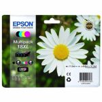 Epson cartridge 18XL Multipack T1816X