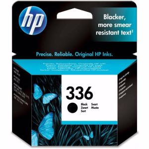 HP cartridge 336 inkt (Zwart)