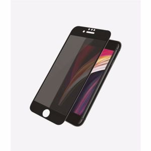 Panzerglass Privacy Friendly screenprotector iPhone 6/6s/7/8/SE