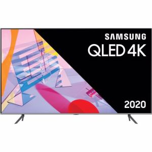 Samsung 4K Ultra HD QLED TV 50Q65T (2020)