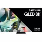 Samsung 8K Ultra HD QLED TV 75Q900T (2020)