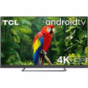 TCL 4K Ultra HD TV 55EC780