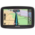 TomTom navigatiesysteem Start 52 EU45 + Case