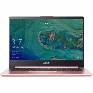 Acer laptop Swift 1 SF114-32-P9R1