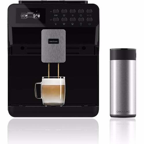 Cecotec espresso apparaat Power Matic-ccino 7000