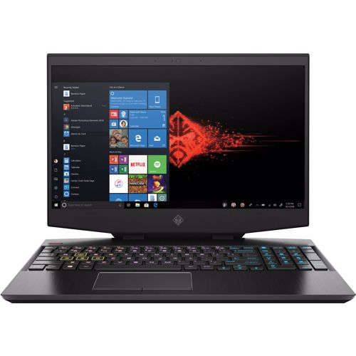 HP gaming laptop 15-DH0800ND