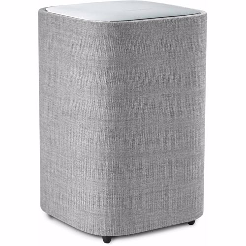 Harman kardon subwoofer Citation Sub S (Grijs)