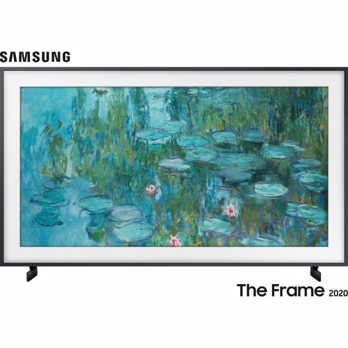 Samsung The Frame QLED 75 inch (2020) QE75LS03T
