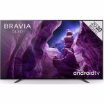 Sony 4K Ultra HD OLED TV KD65A87 (2020)