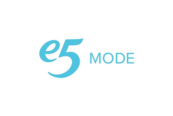 E5 mode online shop