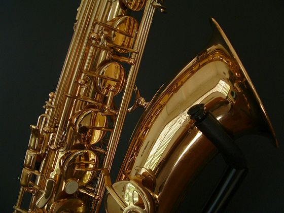 Dating koning saxofoons