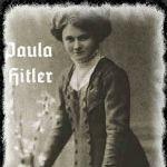Paula Hitler (1896)