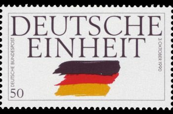 Hereniging van Duitsland