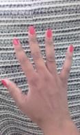 Long nails again