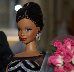 African American 40th Anniversary Barbie