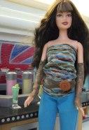Fashion Fever Teresa, Wave A