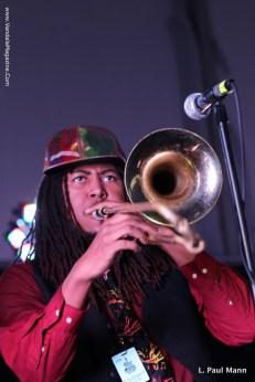 Beale Street Music Festival Day 1