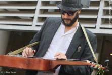 Ringo Starr 76th Birthday Party