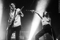 July Talk Edmonton