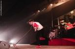 Billy Talent in Edmonton 2017
