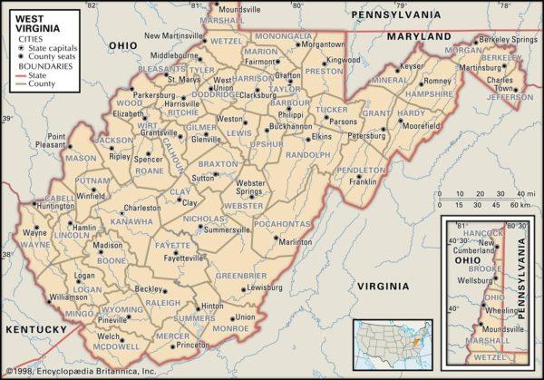 wv-county