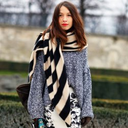 best-scarf-styles-fall-winter